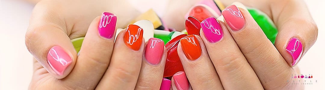 Nstyle Nails Montreal Service