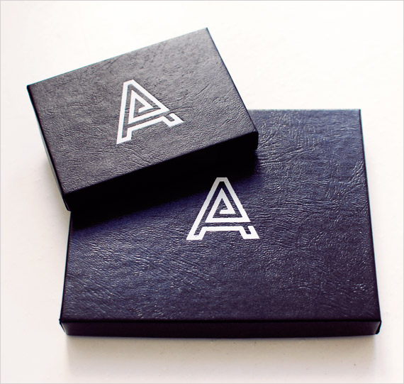 aroha silhouettes graphic design