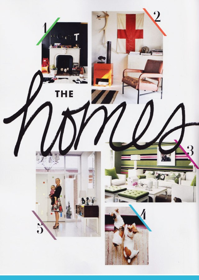 Domino Magazine Special Edition Best Of Rooms