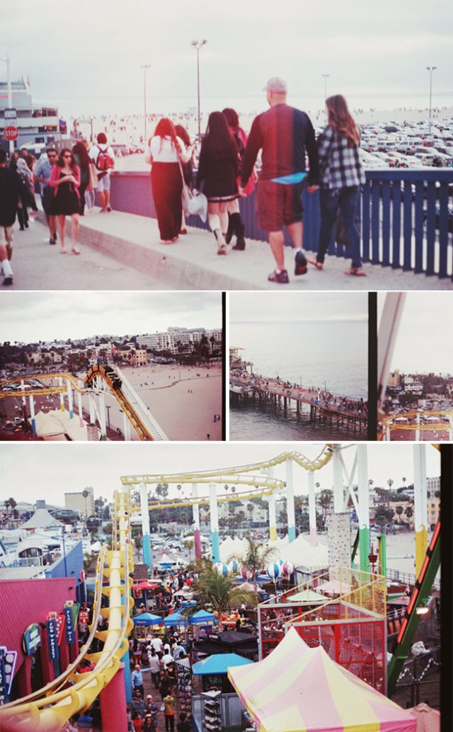 Nubby Twiglet Made U Look Santa Monica