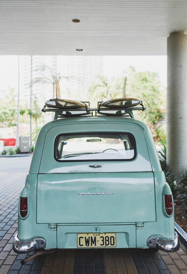 Nubby Twiglet | QT Gold Coast Surfers Paradise