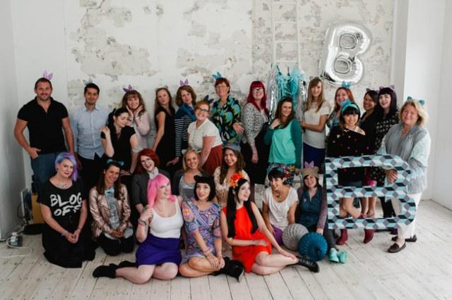 The Blogcademy London