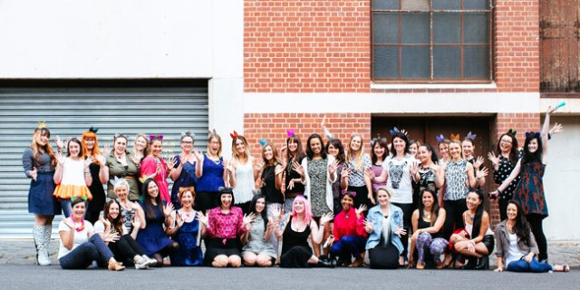 The Blogcademy Melbourne