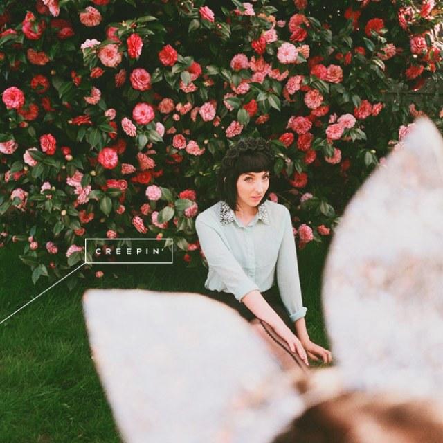 In Bloom: Portland Tour