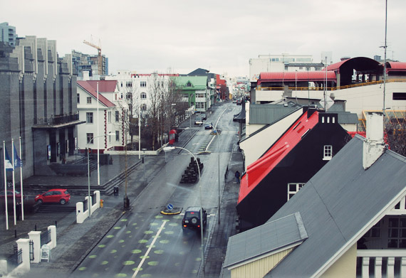reykjavik iceland nubby twiglet