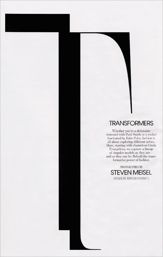 magazine typofiles typography