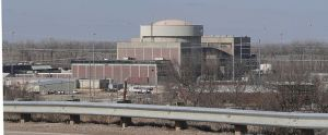 Fort Calhoun Nuclear Station