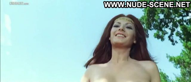 Edwige Fenech Nude Sexy Scene Ubalda All Naked And Warm Babe