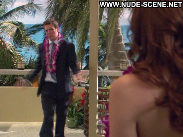 Diora Baird Nude Sexy Scene The Loop Huge Tits Bikini Female