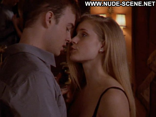 Amy Adams Nude Sexy Scene Cruel Intentions 2 Lingerie Blonde
