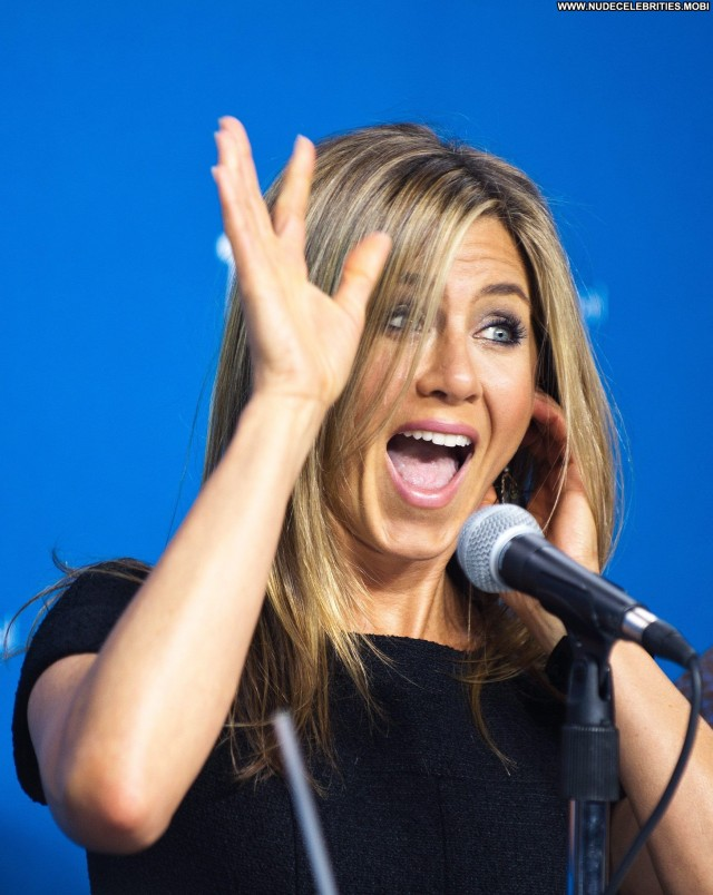 Jennifer Aniston Toronto International Film Festival Babe
