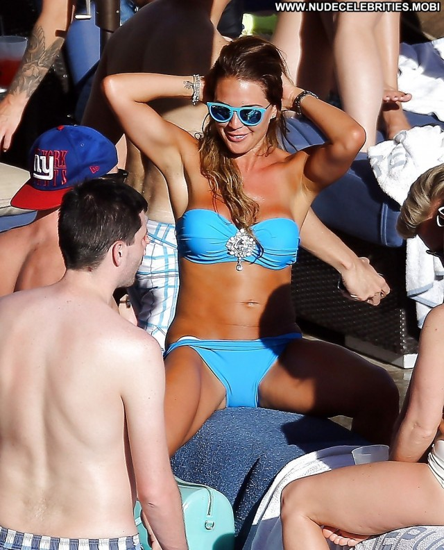 Danielle Lloyd Pictures Babe Celebrity Tits