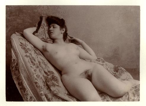 vintage naturist gallery