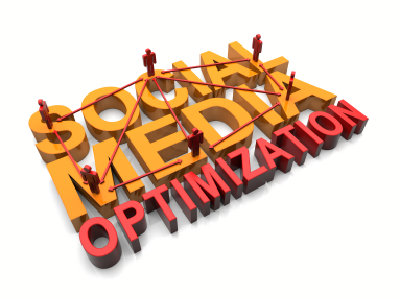 What Is Social Media Optimization?