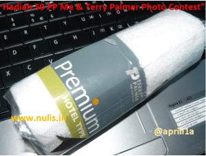 Terry Palmer : Brand Terkenal Nan Minim Kontribusi