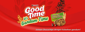 Its Gandum Time