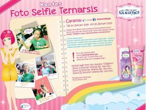 foto selfie