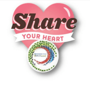 share your heart pertamina