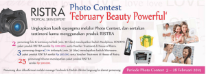 Photo Contest Ristra