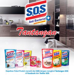 Tantangan SOS