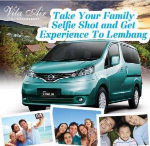 Selfie shoot Family