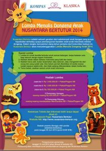 indonesia bercerita