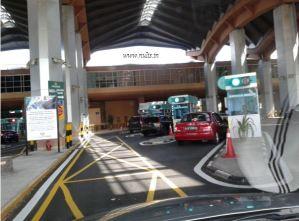 perbatasan Malaysia Indonesia