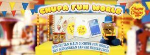 Kontes Chupa Chups