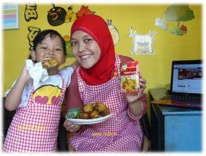 Royco Bumbu Komplit Ayam Goreng : Gurih Rempahnya Khas