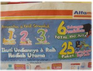 Promo Alfamart