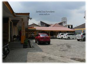 Rumah Makan di Purwokerto