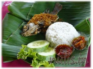 menu makan purwokerto