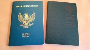 Seperti Apa Sih Isinya Paspor Baru Indonesia 2015?