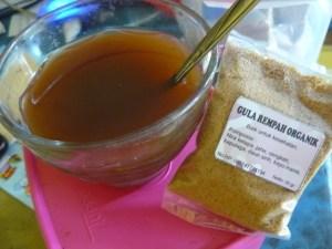 Gula Rempah Organik : Berasa Banget Aroma Rempahnya!