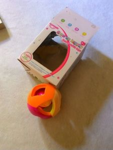 Rattle Toys : Hadiah Fun Bathing Kodomo