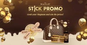 92 Pemenang Stick Promo Magnum Periode 2