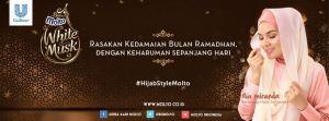 Molto hijab style