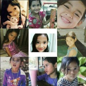 Angeline : Bidadari Manis Yang Berakhir Tragis #RIPAngeline #JanganDiam