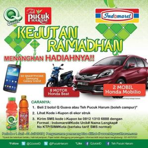 promo pucuk n guava