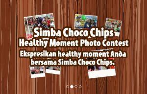 simba healthy moment