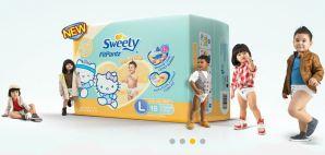 Parent Academy Sweety Berhadiah Liburan Keluarga Ke Amerika