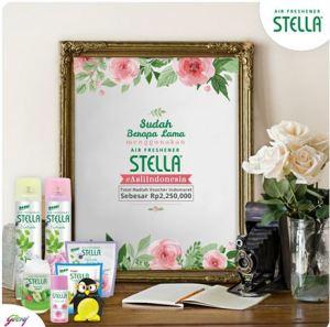 Stella kontes