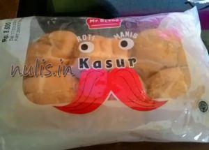 Roti Kasur Mr Bread : Beli 1 Gratis 1