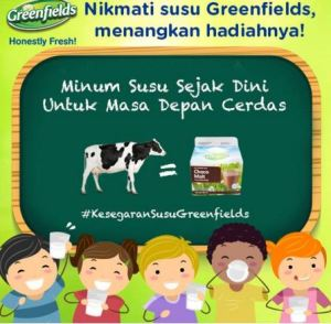 Greendfields