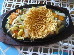 I Fu Mie Seafood