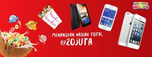 Fun Moment Contest Simba Rainbow Hoops Berhadiah Total 20 Juta
