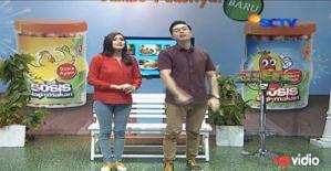 50 Pemenang Harian @Rp.2 Juta Semarak Rejeki Tahun Baru Sonice (07/01/2016)