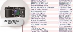 20 kamera