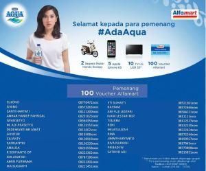 aqua alfa 3