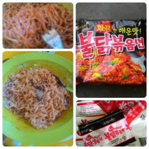 Samyang : Hot Chicken Ramen Yang Bikin Mules!